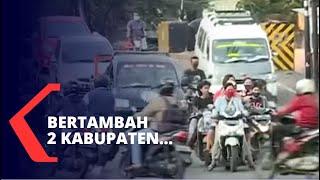 Zona Merah Corona di Jawa Tengah Bertambah