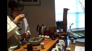 🔴 ЧАЙНАЯ ЦЕРЕМОНИЯ часть 3 🔴 Tea Ceremony & Lectures p.3 The proper way to brew your own tea