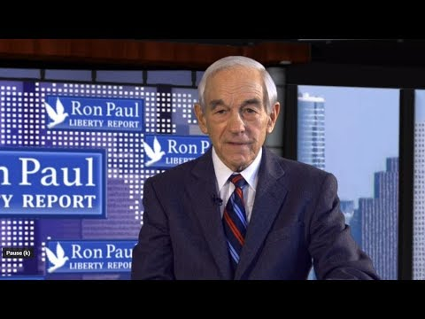 Looking To 2019 At The Ron Paul Liberty Report