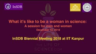What it's like to be a woman in science in India