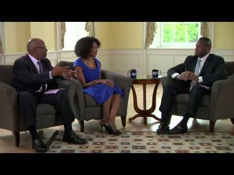 Columbia Association: Interview with CA President/CEO, Milton Matthews