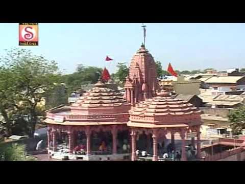Rakesh Barot || Meldi Ma Nodhara No Adhar || Meldi Jog Maya || Gujarati Bhajan