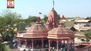 Meldi Ma Nodhara No Adhar - Rakesh Barot || Meldi Jog Maya || Latest Gujarati Bhajans 2015