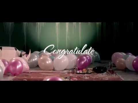 AKA - Congratulate (Trailer)