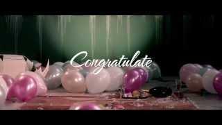 Aka Congratulate Trailer