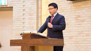 170409 필그림교회 12시 김형석목사