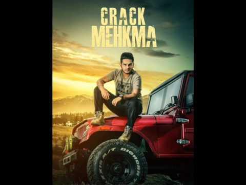 Crack Mehkma   Harman Ft Rob Star   Money On The Beat   Latest Punjabi Songs 2017  
