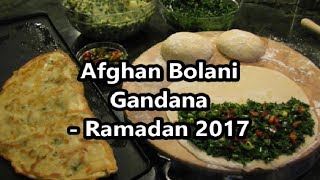 Video BOLANI RECIPE - SPECIAL RAMADAN RECIPE  - XXL SAMOSA - Dunyas Kitchen download MP3, 3GP, MP4, WEBM, AVI, FLV September 2018