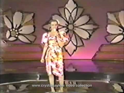 Crystal Gayle - only love can save me now - Tennes...
