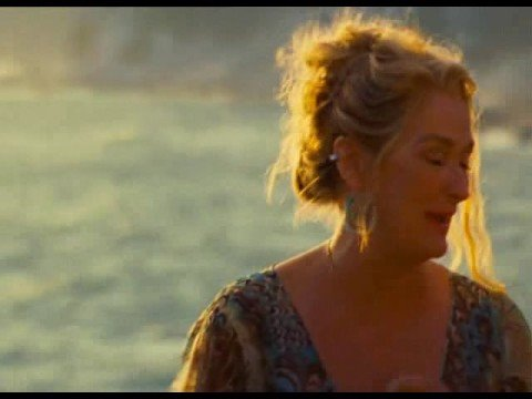 The Winner Takes It All - Meryl Streep