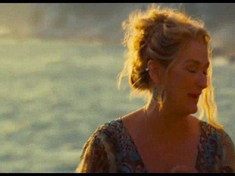 The Winner Takes It All - Meryl Streep