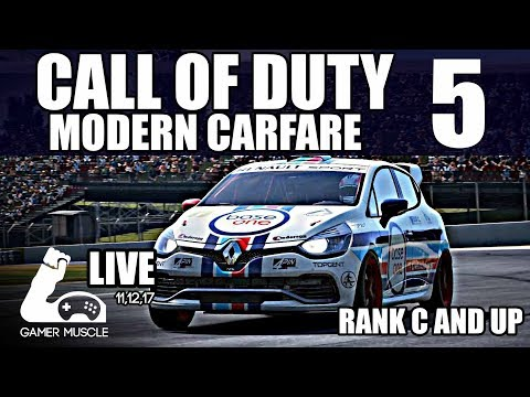 PROJECT CARS 2 - CLOSE ONLINE RACING WITH SUBS - LIVE VOD