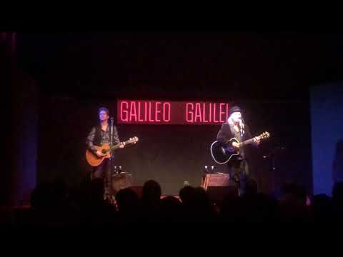 Tom Petty's Free Falling by Elliott Murphy and Olivier Durand