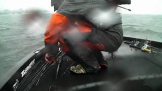 09/07/26 猛烈な雨と突風 それでもバスボート走行 thumbnail