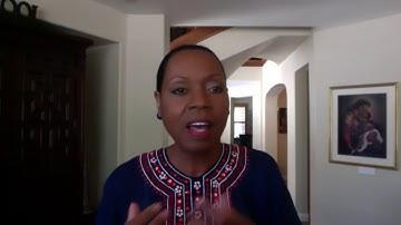 Sunday Celebration Service, July 5, 2020 with Guest Speaker, Dr Karmen Smith (drkarmen.com)