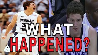 WHAT HAPPENED To Jimmer Fredette?