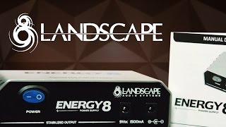 Review | Fontes Landscape Energy Power Supply