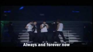 Big Bang - So Beautiful [Lyrics]