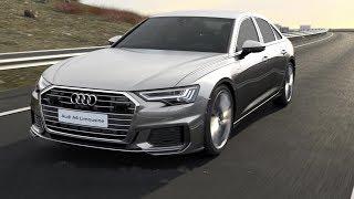 2019 Audi A6 - intelligent Drive
