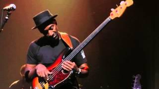 Marcus Miller - Strange Fruit