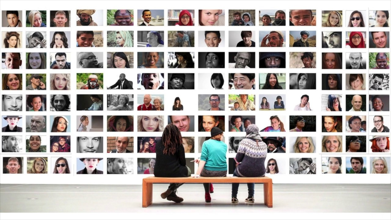 Make your communication more inclusive by using diverse images