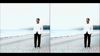 Justin Timberlake - Until The End Of Time (Instrumental)
