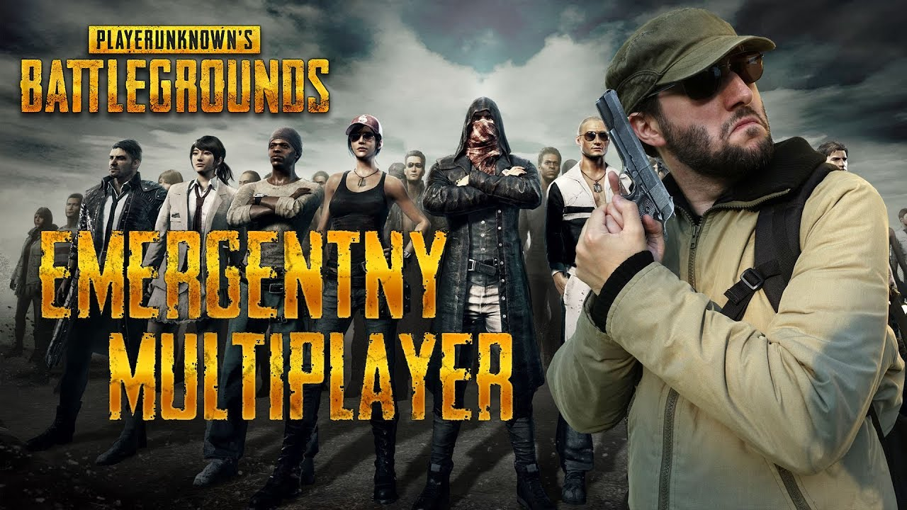 PlayerUnknown's Battlegrounds – opinia quaza