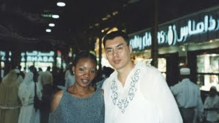 Faces Of Africa   When Chinese Meet Zambians