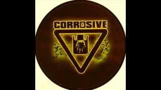 CORROSIVE 001 B2 Austin Corrosive - The Drum