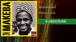 Miriam Makeba - Kilimanjaro - Live