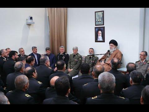 الخارطة السرية لتمويلات إيران لتشكيلاتها الإرهابية  - نشر قبل 50 دقيقة