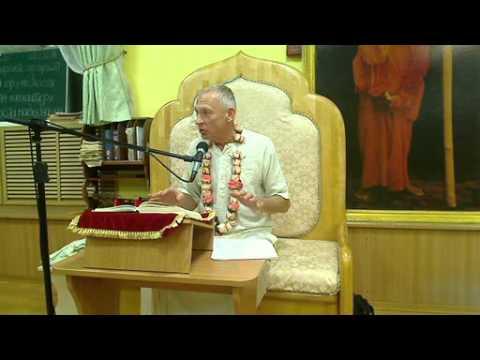 Шримад Бхагаватам 3.32.18 - Шьямарупа прабху
