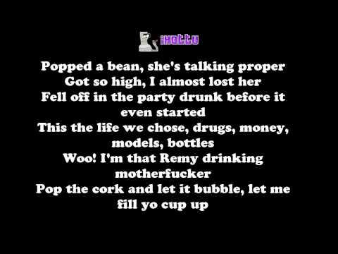 Rae Sremmurd - We (Official Lyrics)