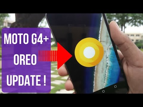 How To Install Android 8.0 Oreo On Moto G4+   Lineage 15 !! [ Installation + Overview ]