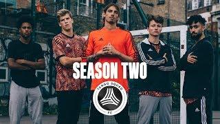 Tango Squad F.C. Season Two | Trailer