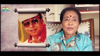 Asha Bhosle - Moments in Time S1 E1 | 27 Jun 2020 | Asha Bhosle Official