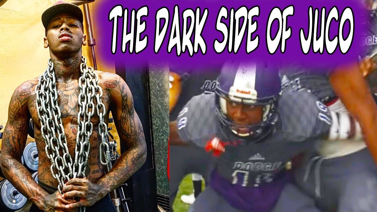Download The  Unbelievable JUCO Story Even Last Chance U COULDN'T TELL YOU!