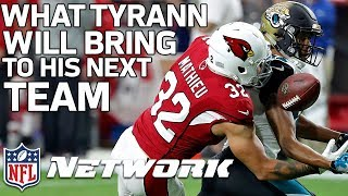 Who Should Sign Tyrann Mathieu & What Skills Will he Bring to His Next Team? | Film Review | NFL