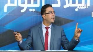 تلاسن حاد بين قيادي في الافلان وناشط حقوقي بسبب عمار سعيداني