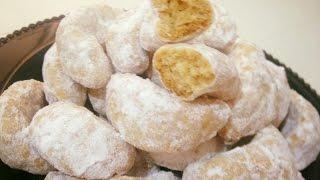 حلوى بدون بيض وبدون سكر كذوب فالفم واقتصادية  وسهلة  حلويات العيد مع طبخ يسرى