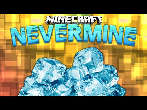 Minecraft Mods ★ FREEZING TO DEATH ★ Nevermine Mod (1) - Dumb and Dumber