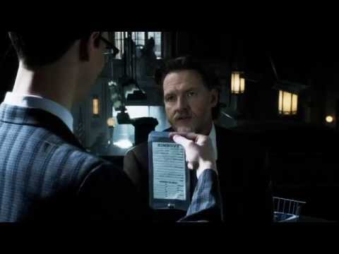 "Gotham: Edward Nygma, the ""Riddler"" - ""Pilot"" Clip 4 (HD)"
