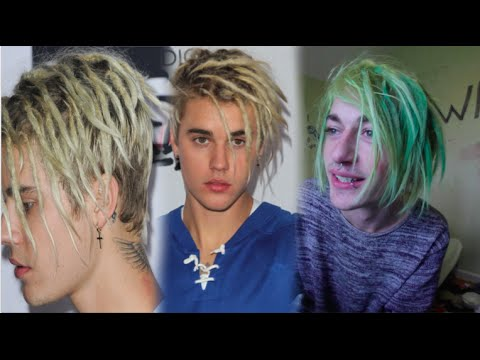 THE JUSTIN BIEBER DREADLOCKS HAIR CONSPIRACY | Drewsif