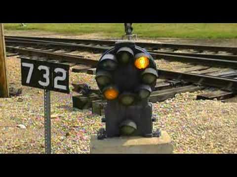 Illinois Railway Museum Showcase Weekend 2017