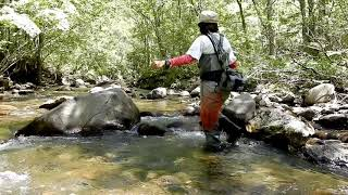 P,n Fly Fishing The  North Country