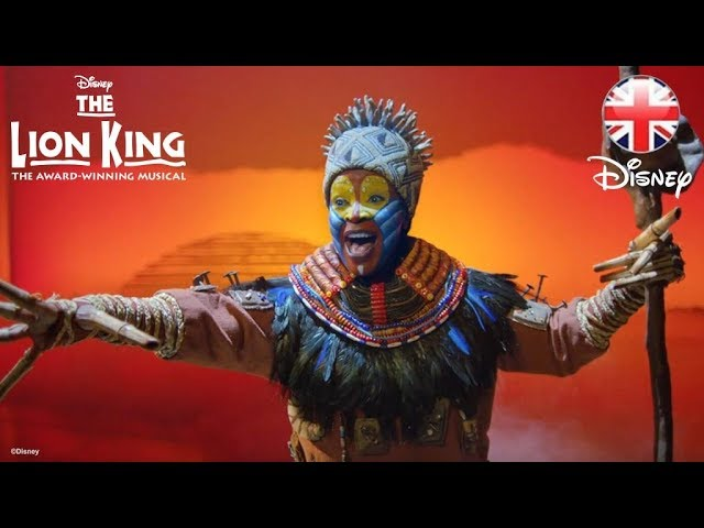 Original Broadway Cast Of The Lion King The Lion King Original Broadway Cast Recording Lyrics And Tracklist Genius