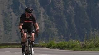 Haute Route Alpe d'Huez 2018 - Stage 1
