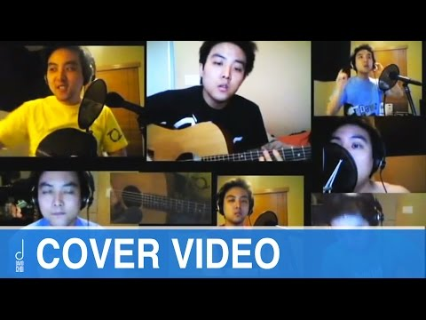 Train - Hey Soul Sister - David Choi Cover