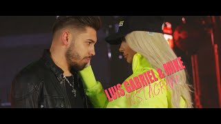 Luis Gabriel & Mike - Instagram | Oficial Video 4k | 2020