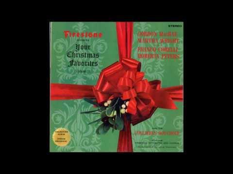Firestone Presents Your Christmas Favorites Vol 3